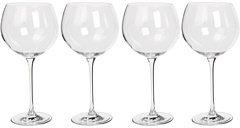 Lenox Tuscany Classics Beaujolais Glass Set of 4