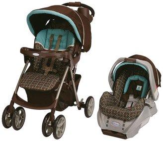 Graco spree car seat & stroller travel system - ollie
