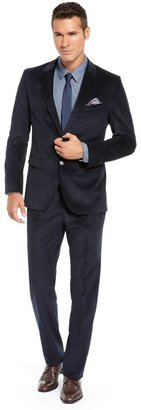 HUGO BOSS 'The James/Sharp' | Modern Fit, Cotton Corduroy Suit by BOSS