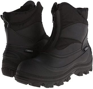 Tundra Boots Mitch (Black) Men's Cold Weather Boots