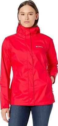 Columbia Arcadia IItm Jacket (Geyser) Women's Coat