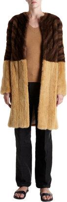 The Row Gedan Coat