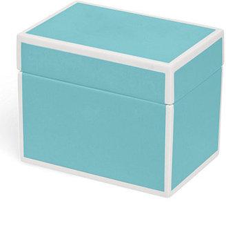 Soho Lidded Box