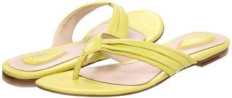 Bloch Alexa (Citrique) - Footwear
