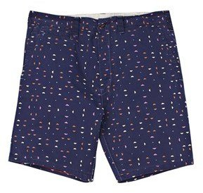 French Connection Potoroo Printed Shorts