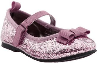 Old Navy Bow-Tie Ballet Flats for Baby