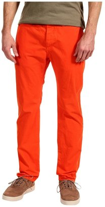 Diesel Chi-Regs Trouser CAAW (Orange) - Apparel