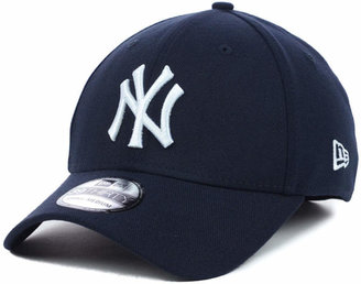 New Era New York Yankees Mlb Team Classic 39THIRTY Stretch-Fitted Cap $29.99 thestylecure.com