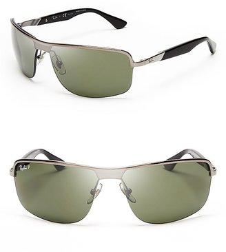 Ray-Ban Highstreet Active Polarized Sunglasses