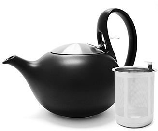 Chantal Jasmine Teapot with Infuser, 3 Cup
