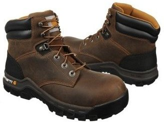"Carhartt Men's 6"" Work Flex Safety Toe"