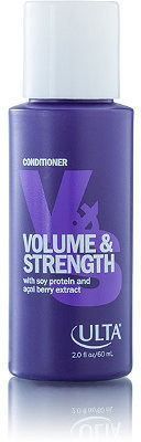 Ulta Travel Size Volume and Strength Conditioner