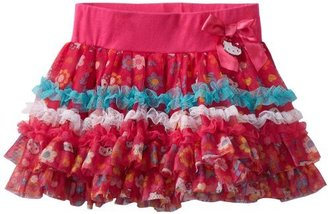 Hello Kitty Girls 2-6X Printed Tutu S...
