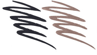 Urban Decay Naked 24/7 Glide-On Double-Ended Eye Pencil, Naked 3: Blackheart + Darkside 1 ea