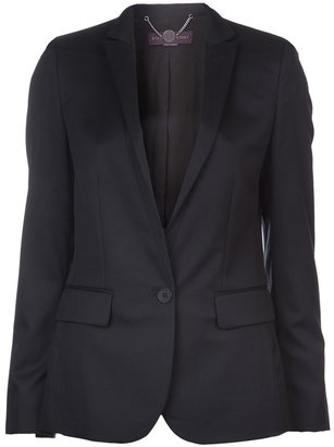 Stella McCartney single button blazer