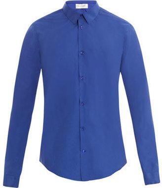 Balenciaga Technical cotton shirt
