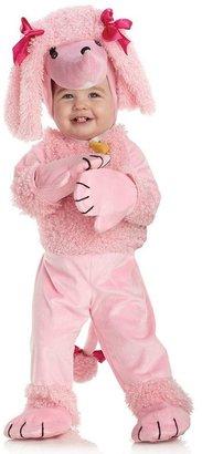 Pink Poodle Costume - Kids