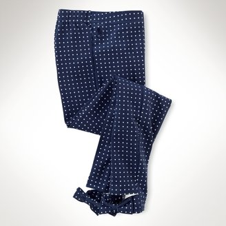Polka-Dot Legging