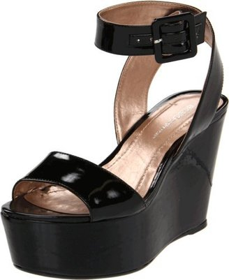 BCBGeneration Women's Lee Ankle-Strap Sandal