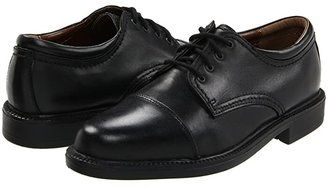 Dockers Gordon Cap Toe Oxford (Antiqued Cordovan) Men's Lace Up Cap Toe Shoes
