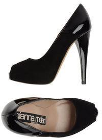 Gianna Meliani Pumps with open toe