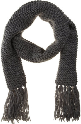 Hat Attack Chunky Knit Scarf