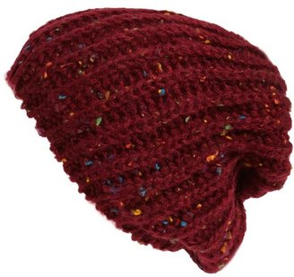 David & Young Speckled Beanie (Juniors)
