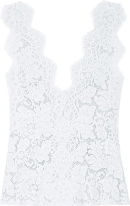 Stella McCartney Lace Top