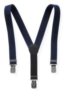 Janie and Jack Moleskin Suspender