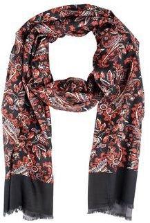 Golden Goose Oblong scarf