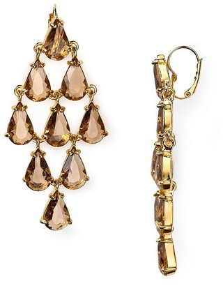 Carolee Chandelier Earrings