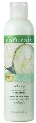 Naturals Cucumber Melon Body Lotion