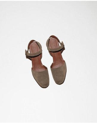 Rachel Comey elva wedge sandal