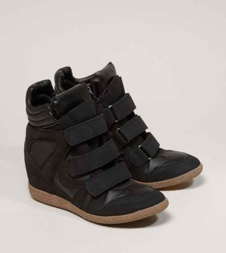 American Eagle AEO Hidden Wedge Sneaker