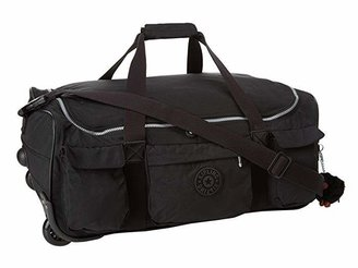 Kipling Discover Small Wheeled Luggage Duffle