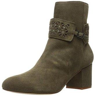 Schutz Women's Cara Ankle Bootie