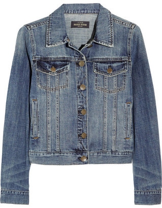 J.Crew New Nolita denim jacket