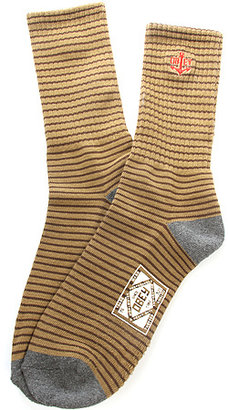 Obey The Vanguard Socks