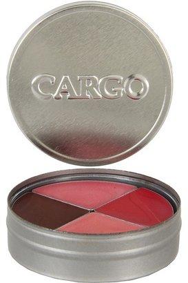 CARGO Lip Gloss Quad Color Cosmetics