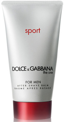 Dolce & Gabbana The One Sport After Shave Balm, 2.5 oz