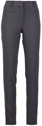 Christian Dior tapered trouser