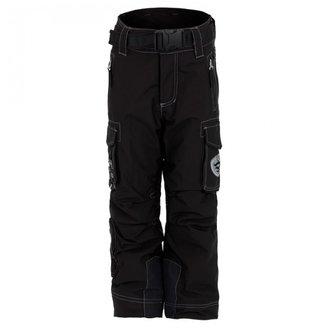 Bogner Quinn 2 Black Cargo Pants