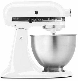 KitchenAid® Classic 4.5 Qt Stand Mixer KSM75