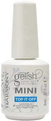 Gelish MINI Soak Off Sealer Gel