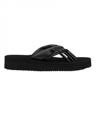 Original Black Foot Correcting Sandals By Beech Sandals