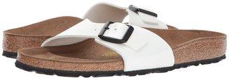 Birkenstock - Madrid Slip-On Women's Sandals $79.95 thestylecure.com