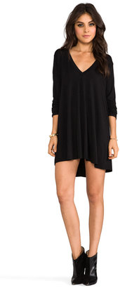Riller & Fount Kevin Tunic Dress