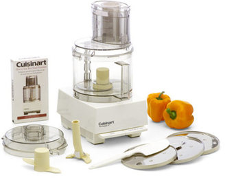Cuisinart 11-c. Classic Series Pro Custom 11 Food Processor, White
