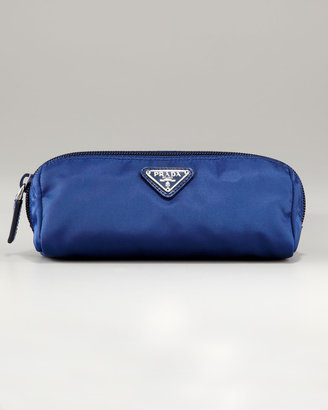 Prada Small Triangle Cosmetic Case
