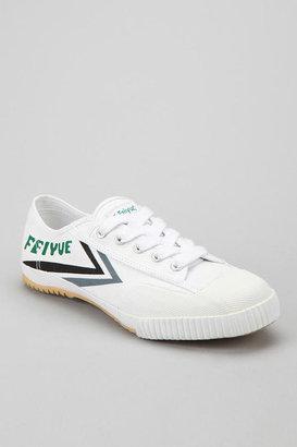 Feiyue Low-Top Sneaker
